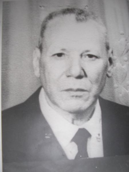 Rahmani Slimane (1893-1964) Rahman10