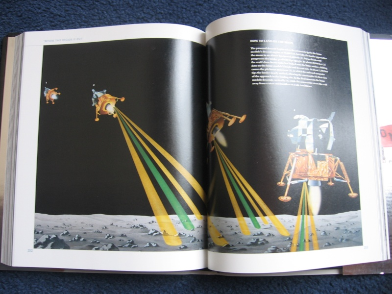 A Man On The Moon - Edition Time-Life Books 00510
