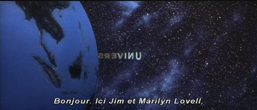 DVD Apollo 13 - Jim Lovell 13stit13