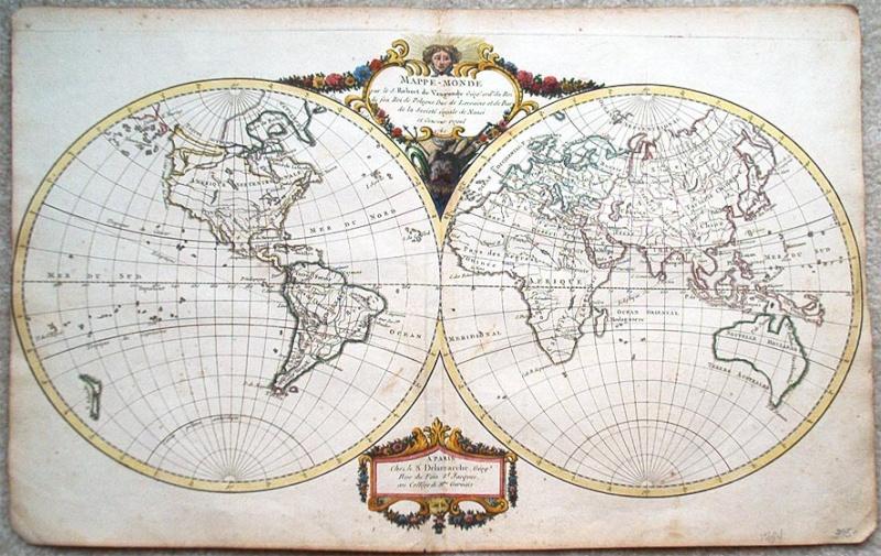 Quelques considérations de géopolitique moderne Mappem10