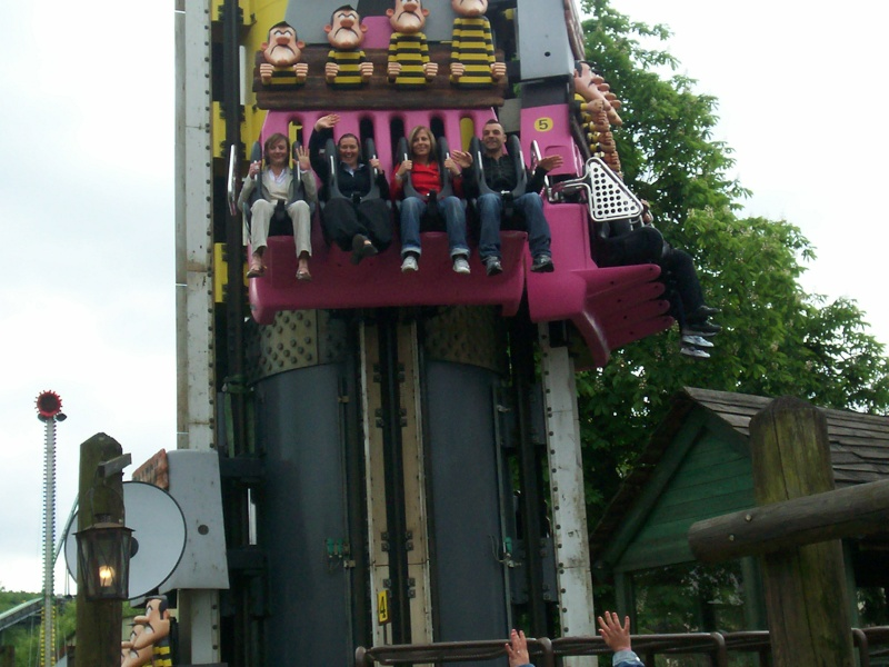 Une journée à Walibi Photo_16