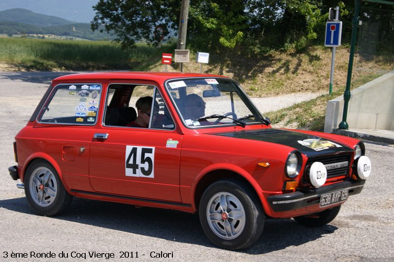 3e Ronde du coq vierge 21/22 mai 2011 - Page 12 3715