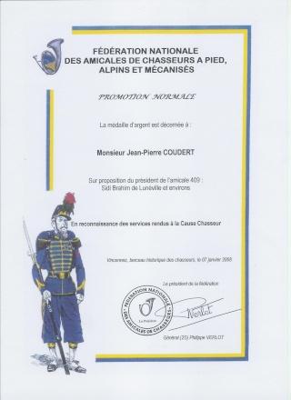 Photos de Jean Pierre COUDERT IV Diplom11