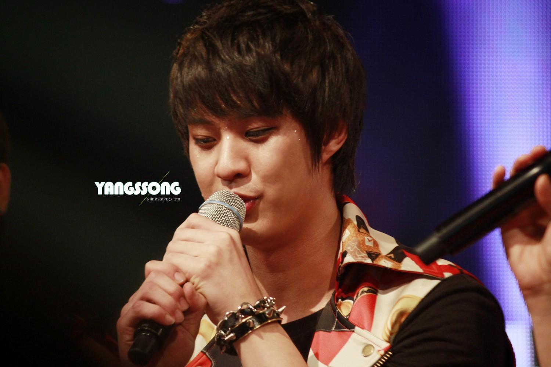 [02.08.11] MBLAQ @ Mnet's MUST 0802eb10