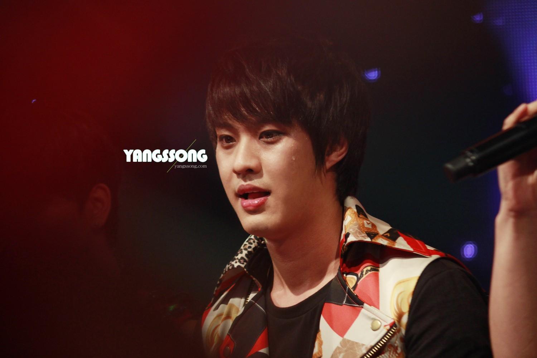 [02.08.11] MBLAQ @ Mnet's MUST 0802eb13