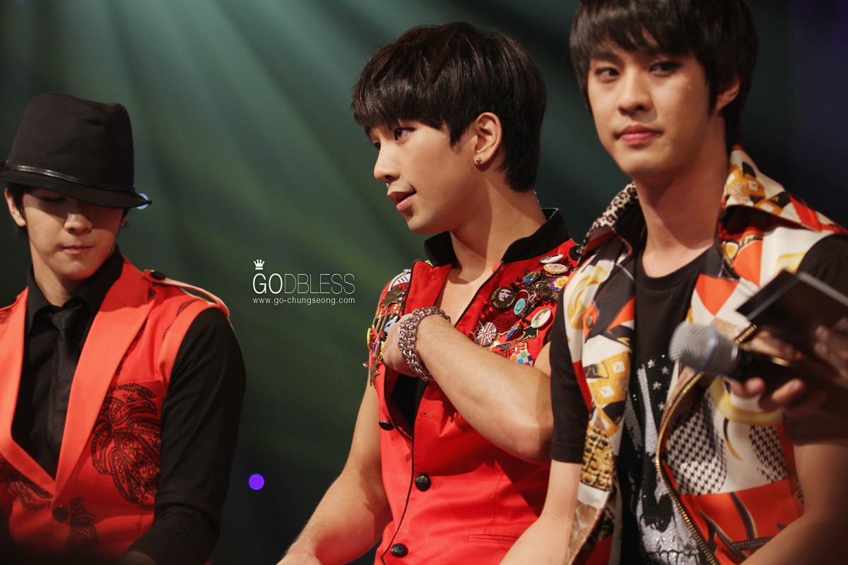 [02.08.11] MBLAQ @ Mnet's MUST Img_1712