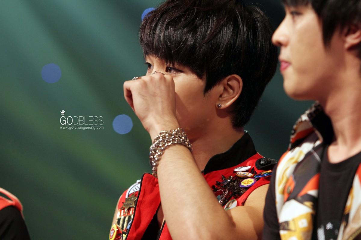 [02.08.11] MBLAQ @ Mnet's MUST Img_1713