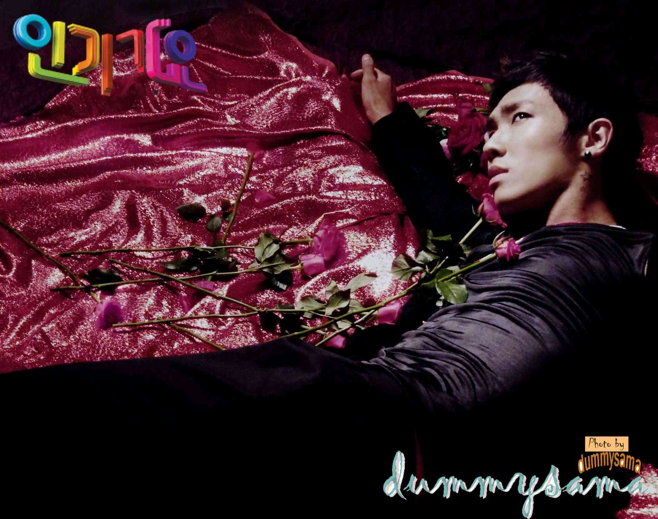 [Pics] Inkigayo Magazine Joon10