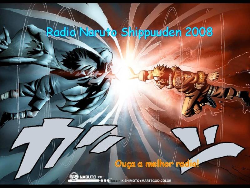 Radio do forum Naruto10
