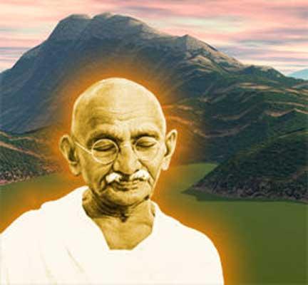Gandi dhe Zoti Gandhi10