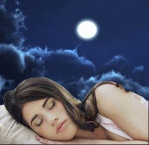 Fakte interesante për ëndërrat Sleepi10