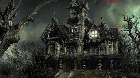histori - Histori të çuditshme Witch-10