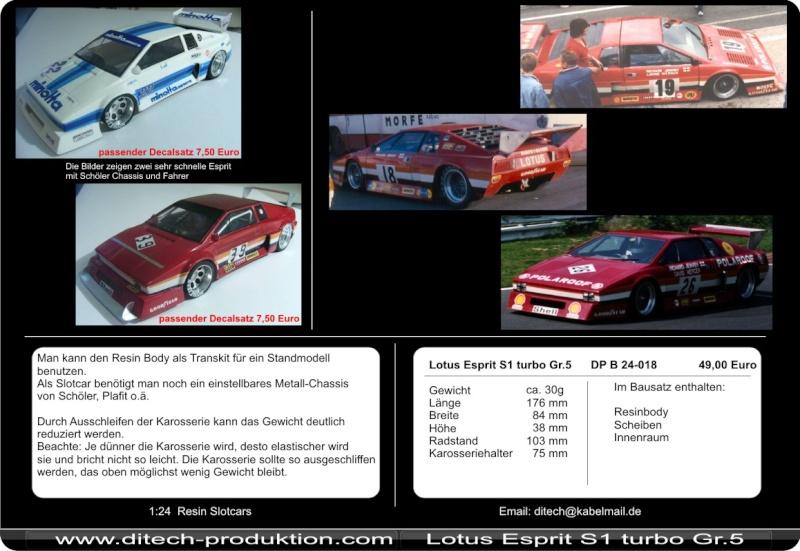 carro résine 1/24 + 1 kit tamiya NISSAN GTR R35 2008 Ditech12