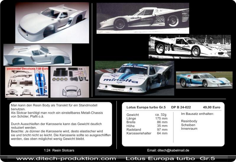 carro résine 1/24 + 1 kit tamiya NISSAN GTR R35 2008 Ditech13