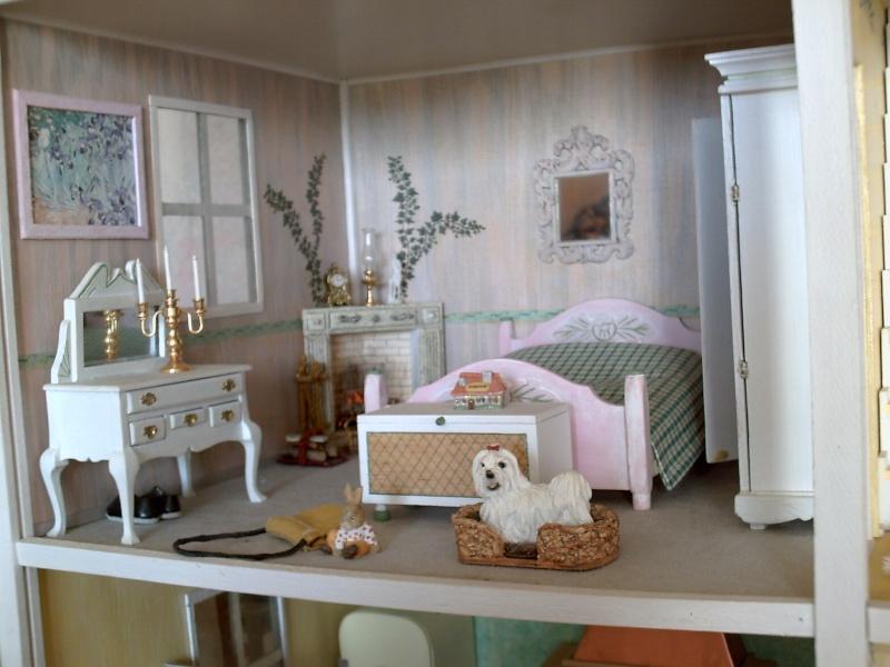 ma petite maison de poupée au 1/12 eme Photo_25