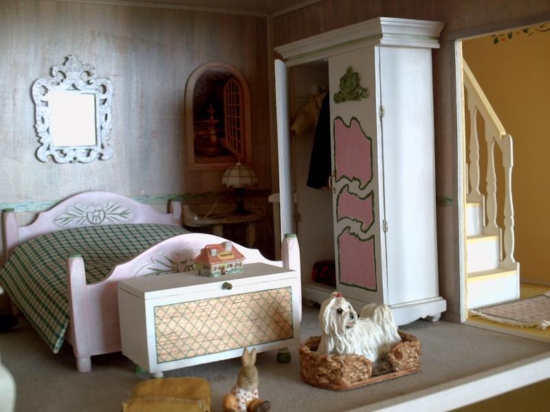 ma petite maison de poupée au 1/12 eme Photo_26