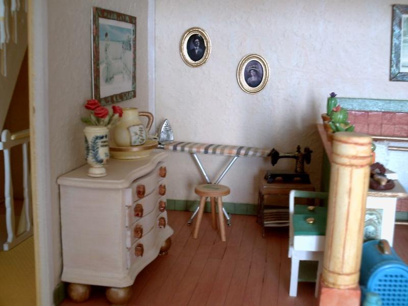 ma petite maison de poupée au 1/12 eme Photo_29
