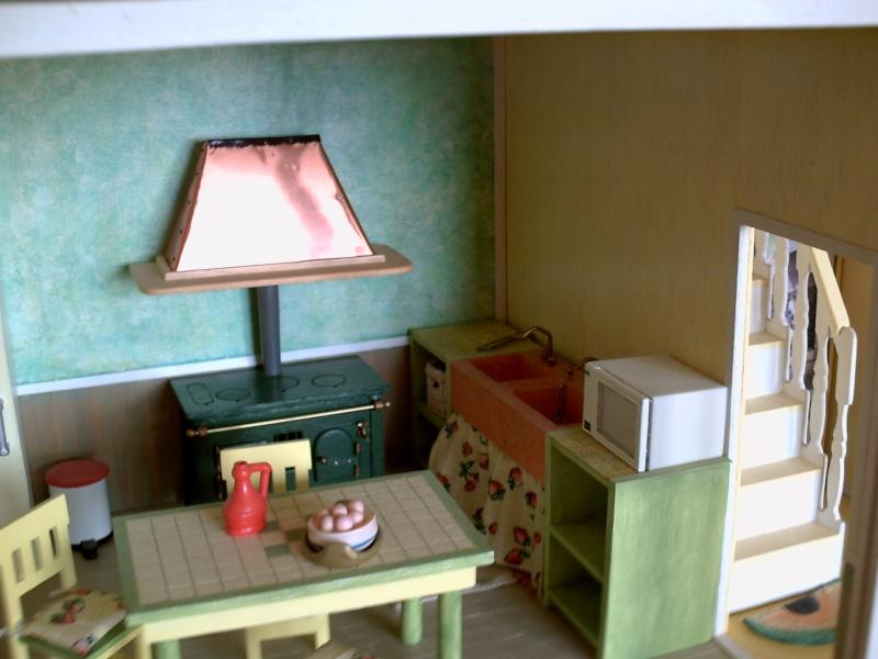 ma petite maison de poupée au 1/12 eme Photo_33
