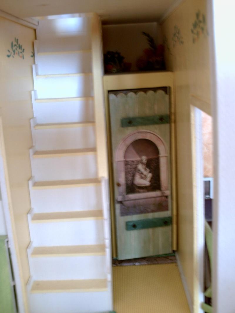 ma petite maison de poupée au 1/12 eme Photo_35