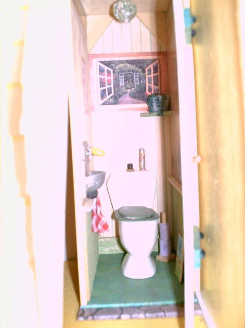 ma petite maison de poupée au 1/12 eme Photo_36