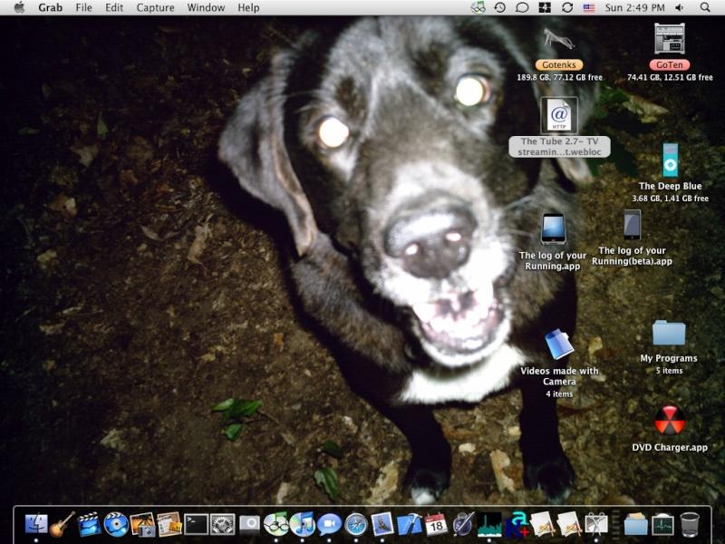 My Desktop Deskto10