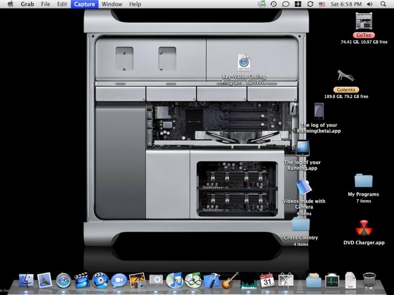 My Desktop Screen10