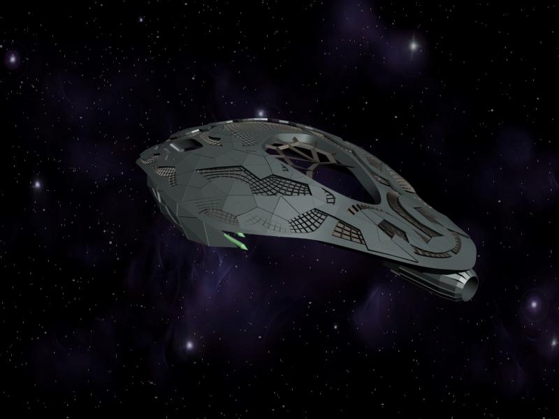 La flotte d'Amon Râ Croise11