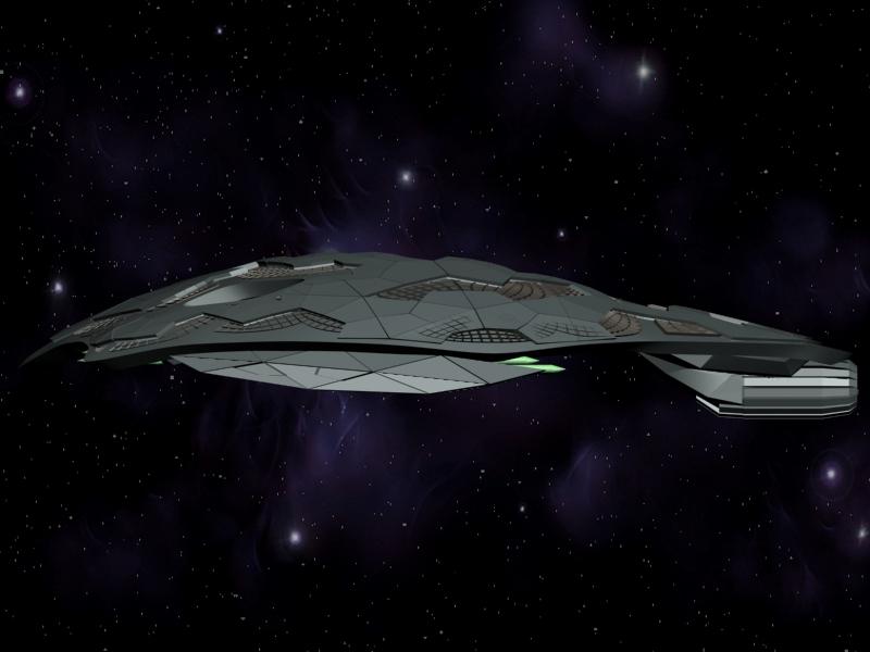 La flotte d'Amon Râ Croise12