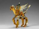 Seahorse Baian 0129