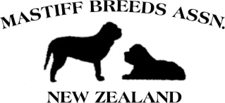 New Zealand Mastiff Breeds Forum