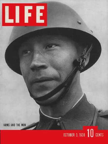 LIFE Magazine 10-3-310