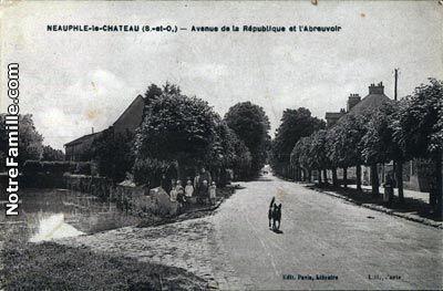 Neauphle-Le-Chateau 66554410