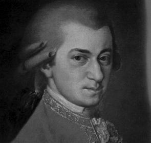 Composers Mozart10