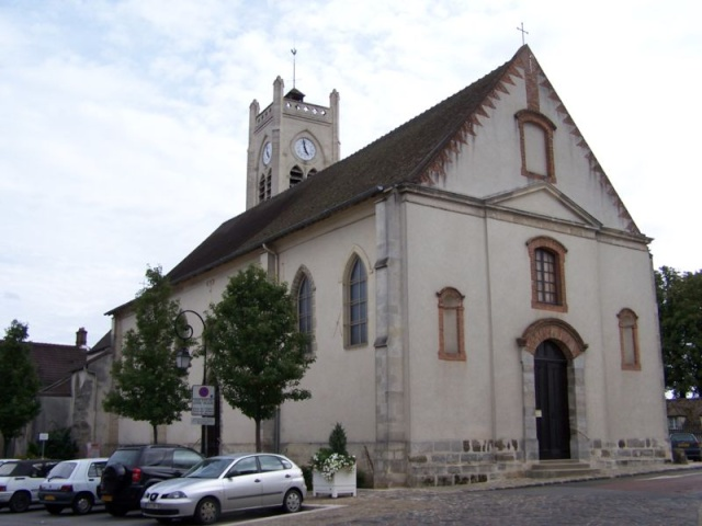 Neauphle-Le-Chateau Z_chur10