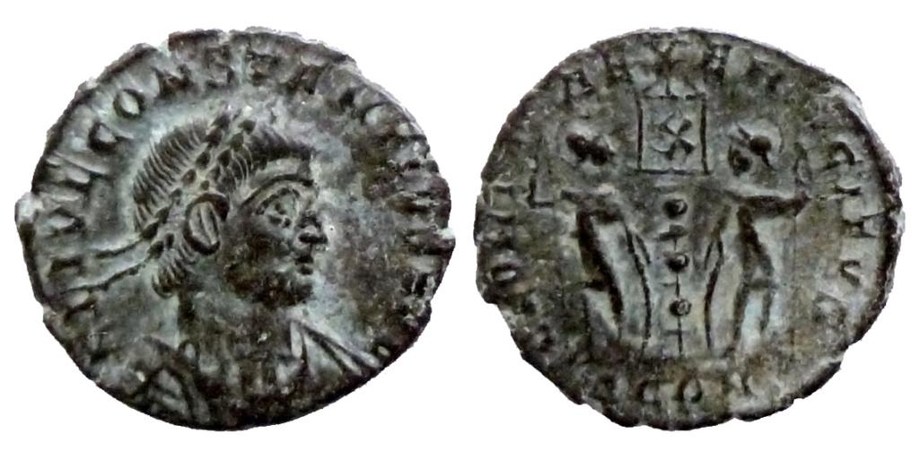 Constance II d'Arles pour la Base 0733510