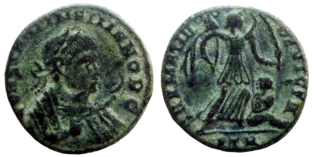 Constantin II pour Trêves ......... 0871810