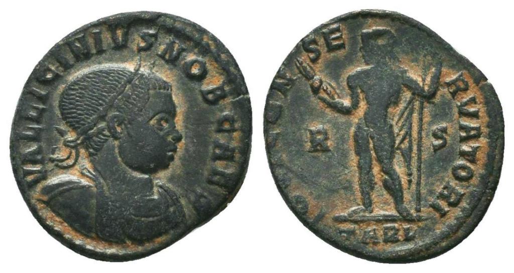 Licinius II Arles - pour la BDD 09036_10