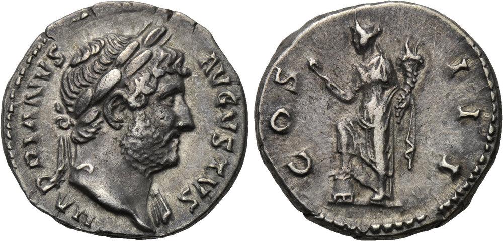 Fausta de Rome - particularité ? 18407610