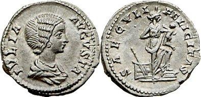 Fausta de Rome - particularité ? Domna10