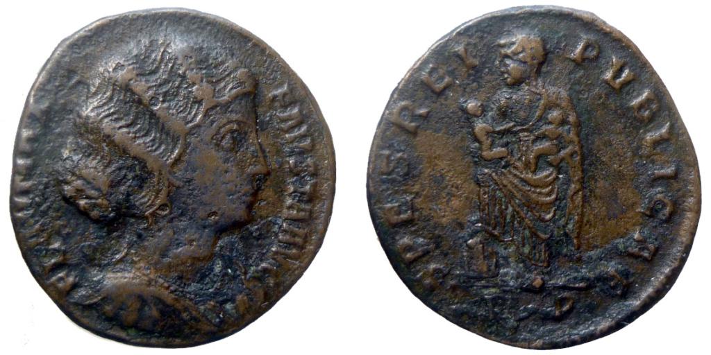 Fausta de Rome - particularité ? Fausta11