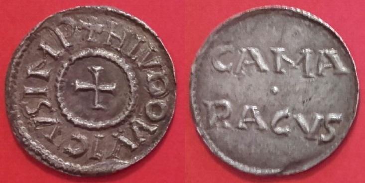 une carolingienne pour changer Louis_10