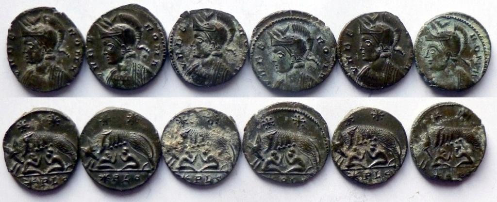 6 louves issues du (des) même coins Louves10