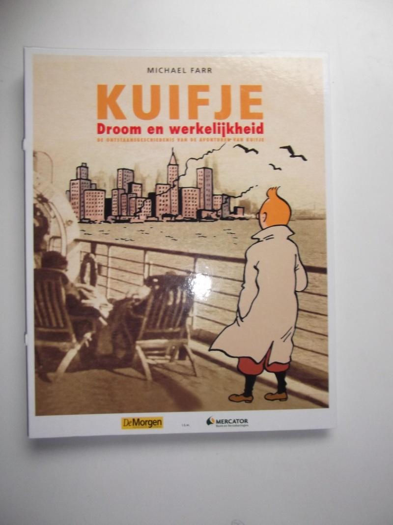 Numéro Spécial Tintin Historia Le Point (la suite été 2012) 00112