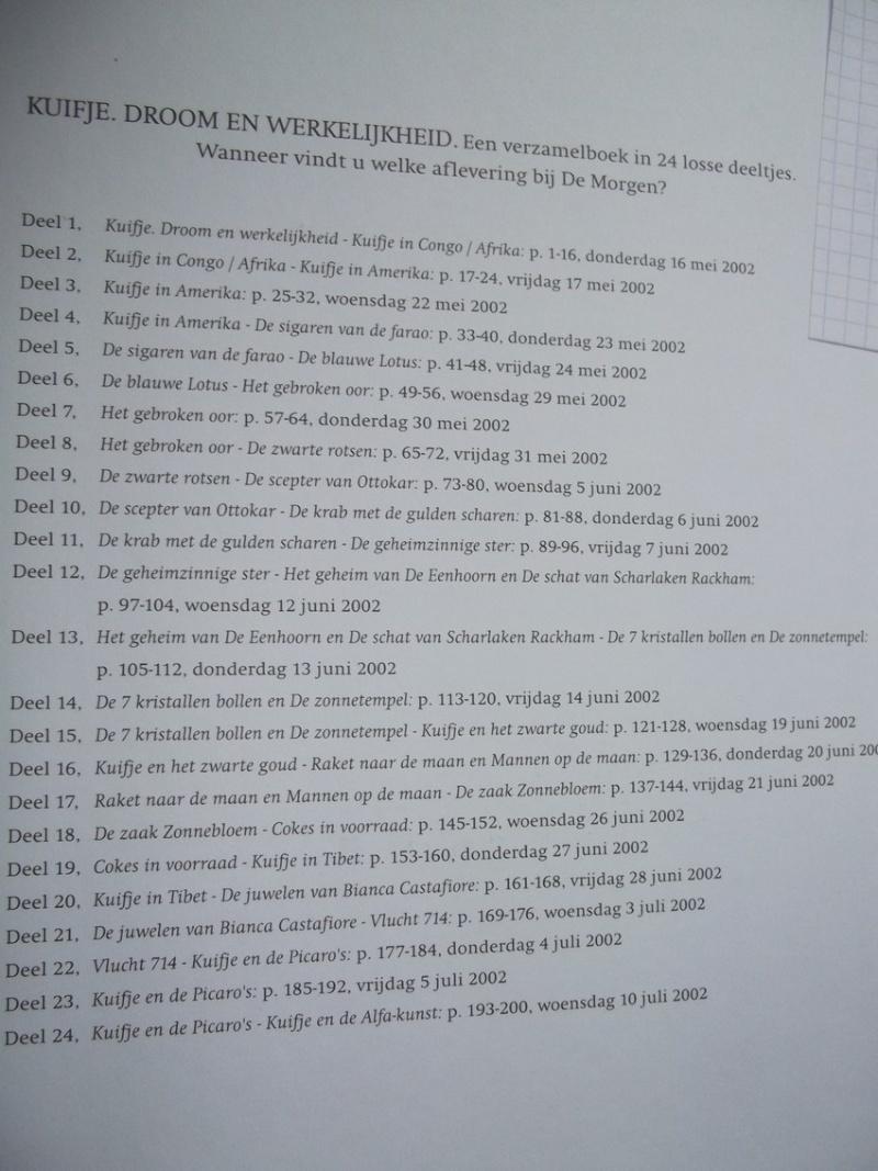 Numéro Spécial Tintin Historia Le Point (la suite été 2012) 00211
