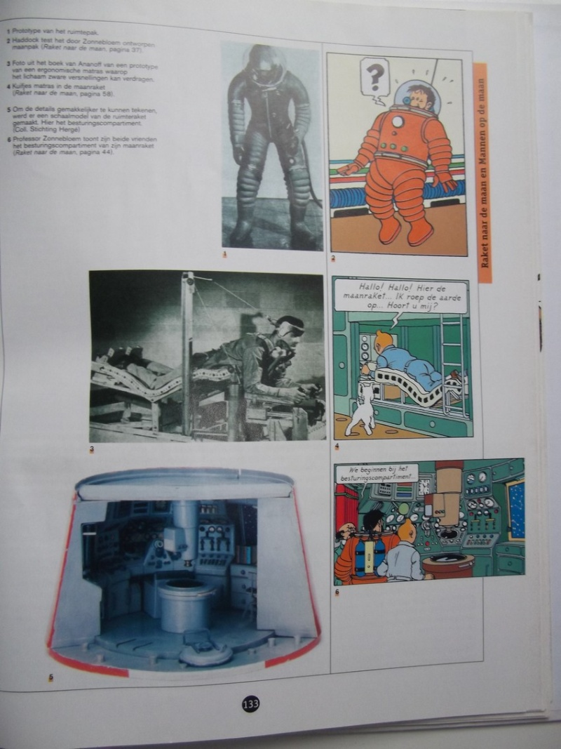 Numéro Spécial Tintin Historia Le Point (la suite été 2012) 00511
