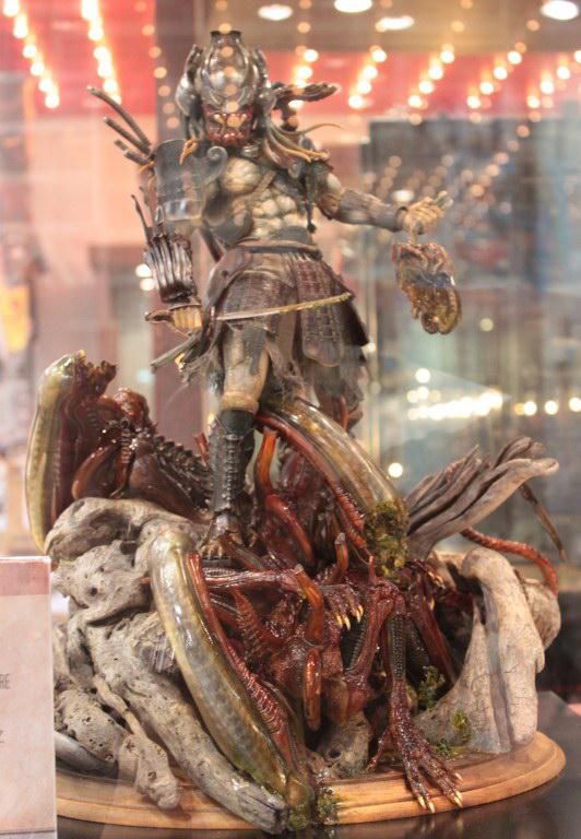 predator samourai hot toys 15115510