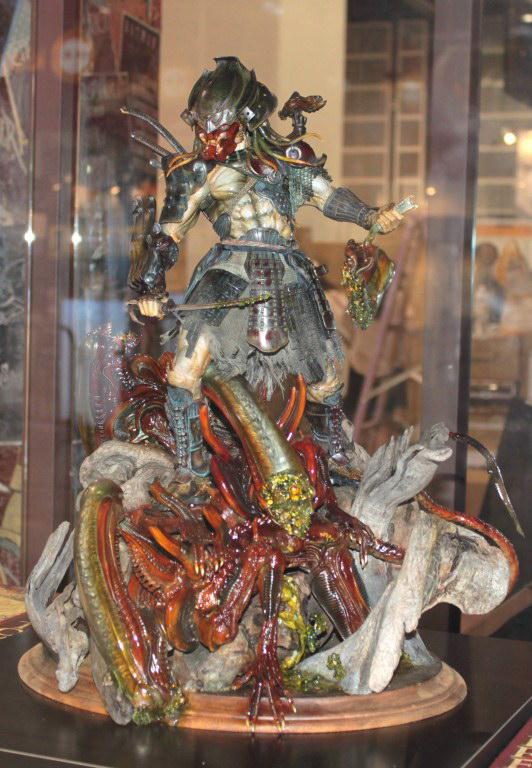 predator samourai hot toys 15122010
