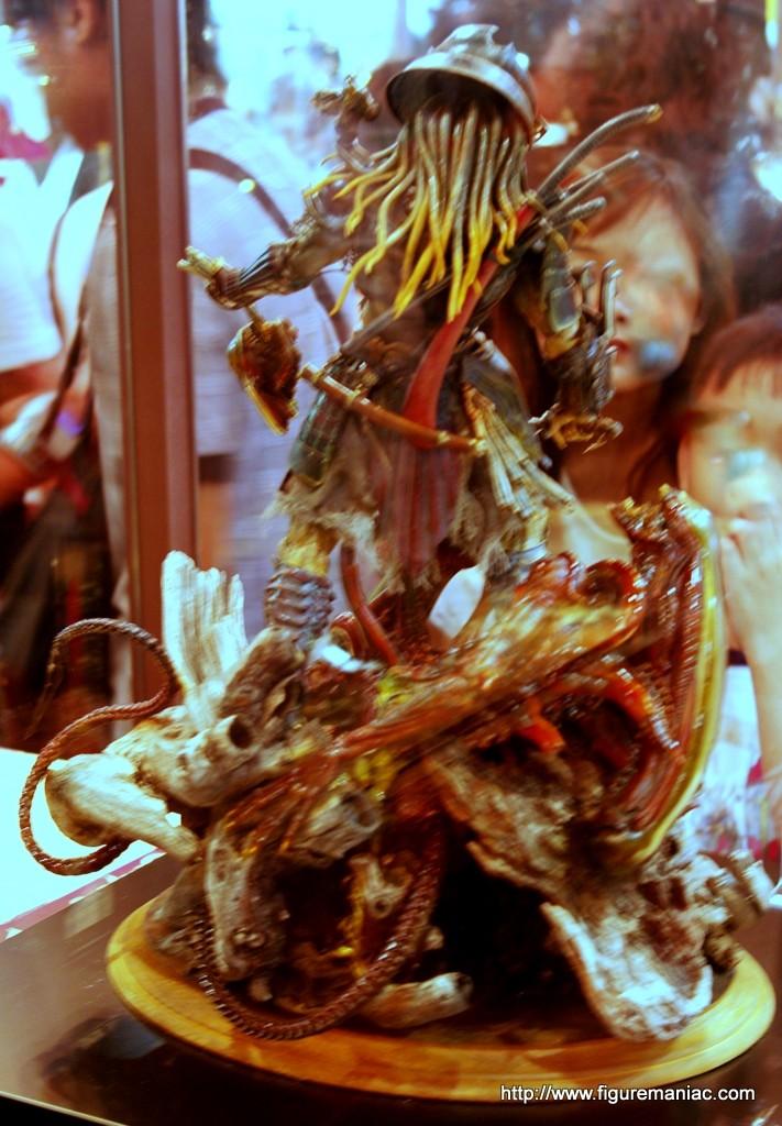 predator samourai hot toys Imgp9010