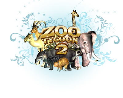 Downloading Animals and Zoos. Logo_v10
