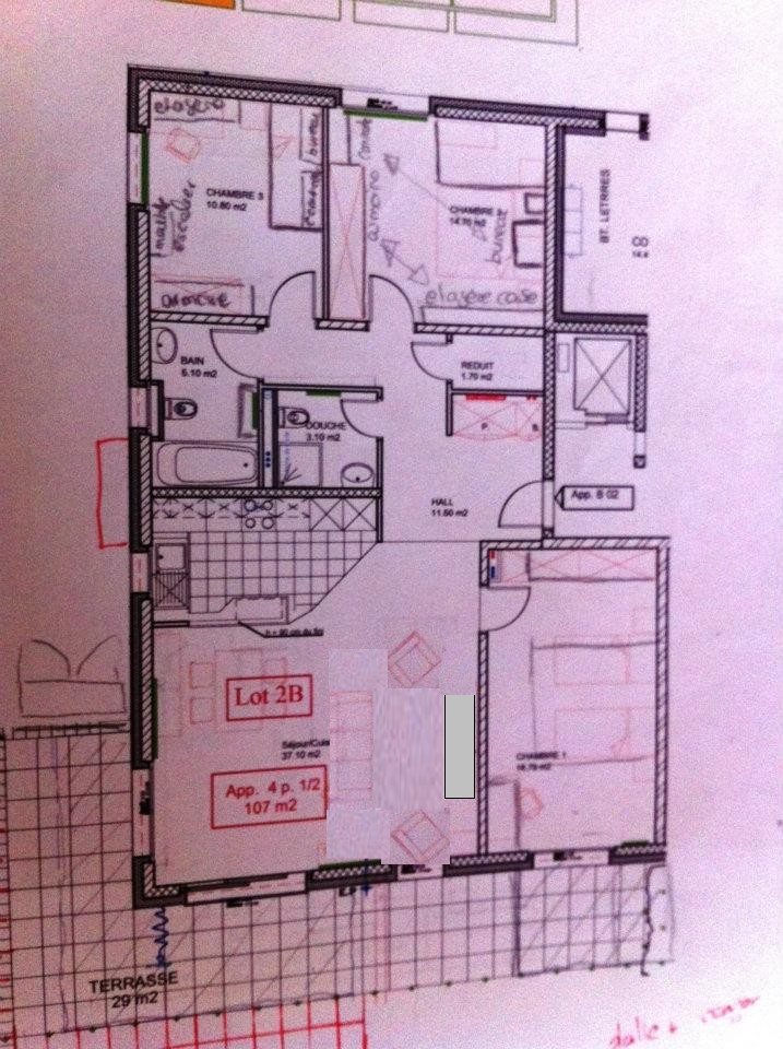 notre futur appartement nouvelles photo bas de post 17.10 Justam10